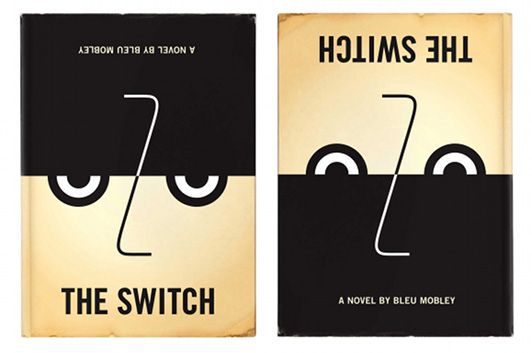 A Life in Books: The Switch
