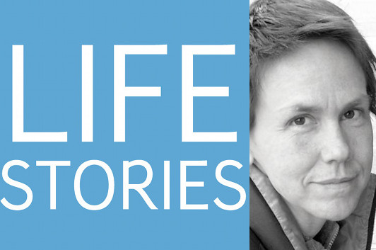 Life Stories: Kelly Cogswell