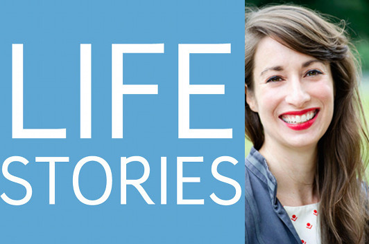 Life Stories: Jen Doll