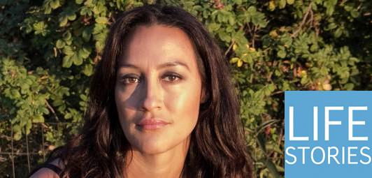 Life Stories: Maria Venegas