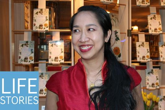 Life Stories: Ava Chin