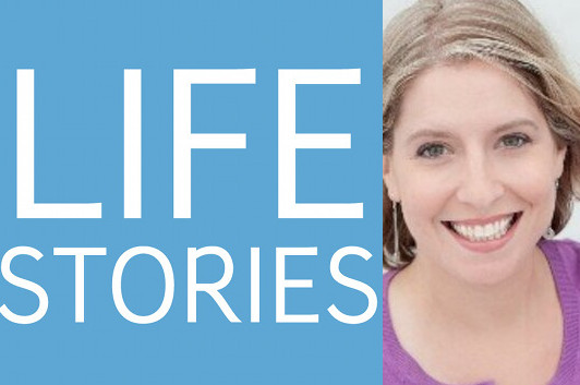 Life Stories: Nicole C. Kear