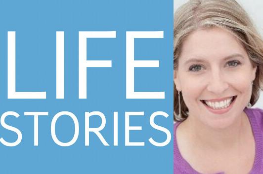 Life Stories: Nicole C. Kear