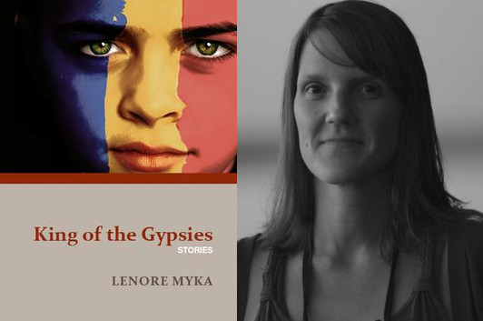 Lenore Myka