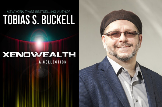Tobias S. Buckell