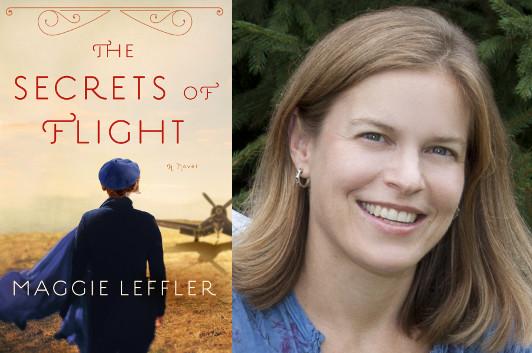 Maggie Leffler