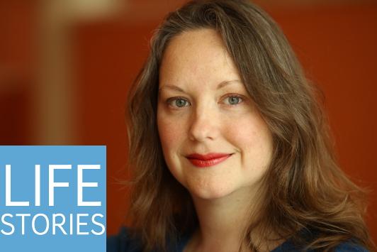 Life Stories: Emily Winslow