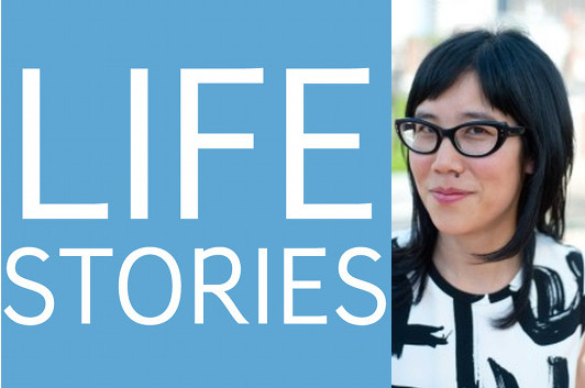 Life Stories: Val Wang