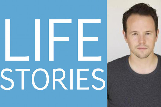 Life Stories: Matteson Perry