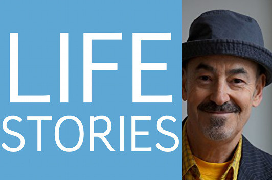 Life Stories: Barry Yourgrau