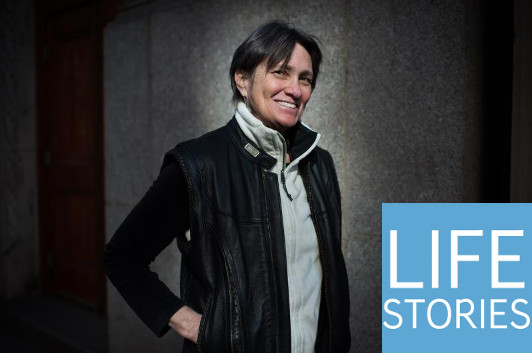 Life Stories: Barbara Shoichet
