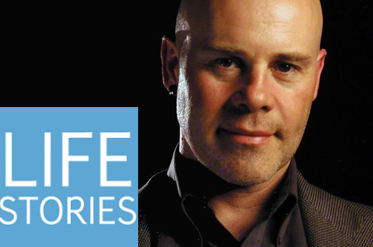 Life Stories: Thomas Dolby