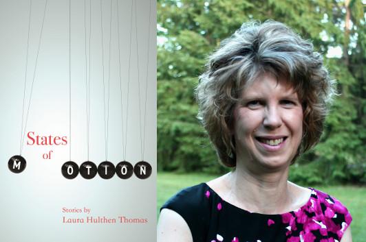 Laura Hulthen Thomas