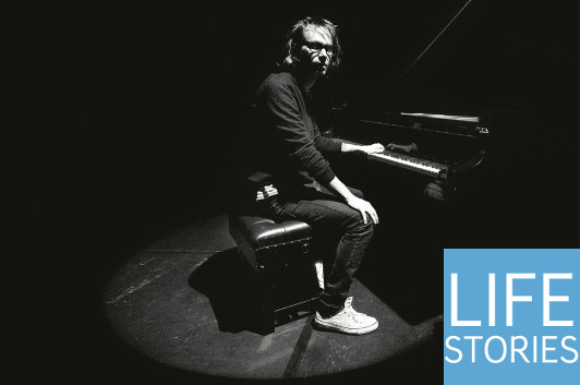 Life Stories: James Rhodes