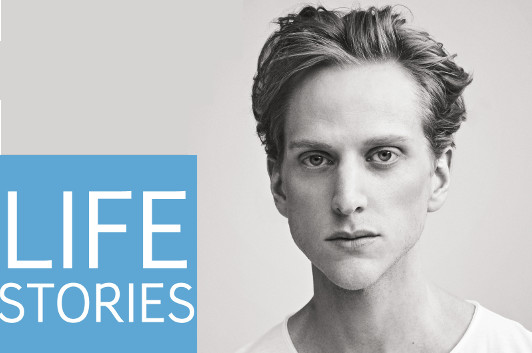 Life Stories: David Hallberg