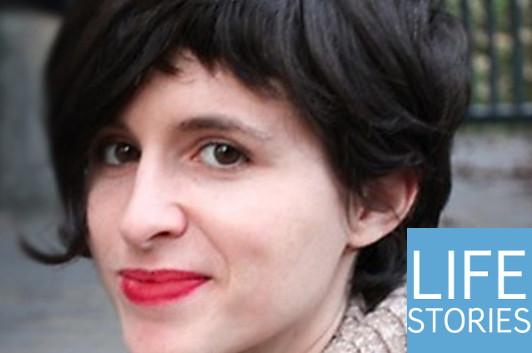 Life Stories: Lauren Marks