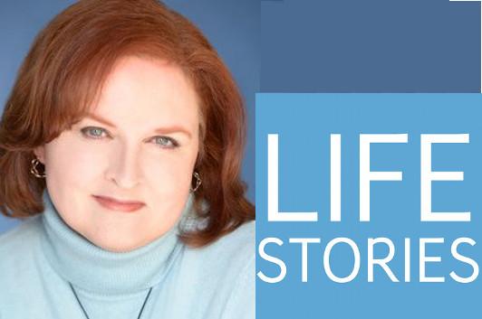 Life Stories: Michelle Stevens