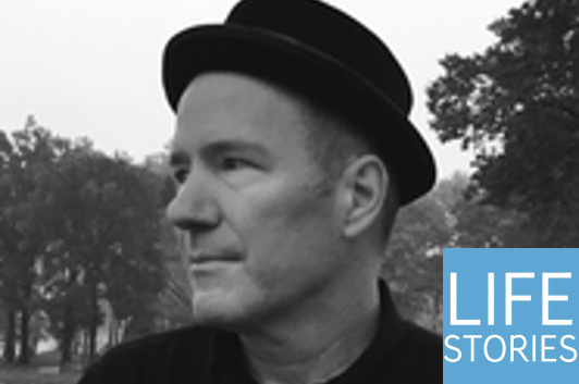 Life Stories: Rick Moody